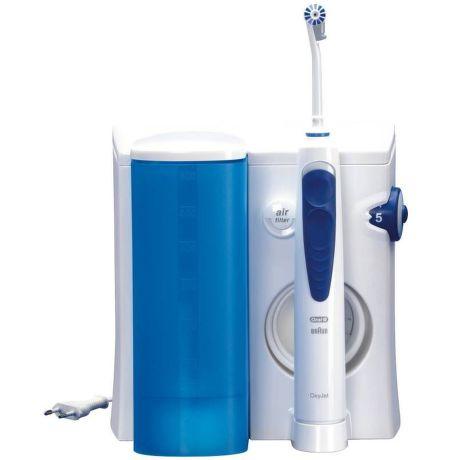 ORAL-B Oxyjet MD20 - ústní sprcha