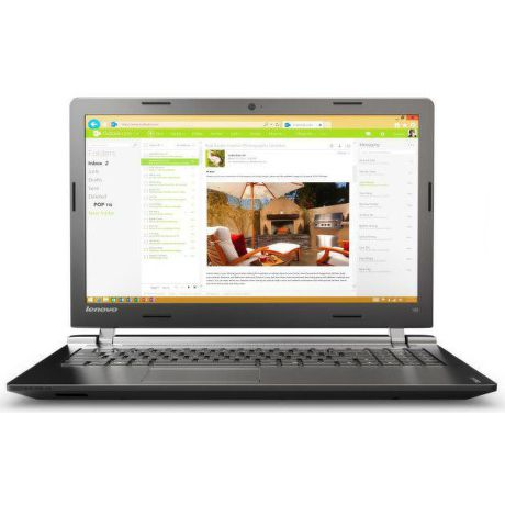 Lenovo IdeaPad 110, 80T70054CK - notebook