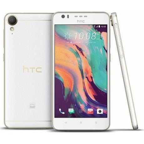 HTC Desire 10 (biela) - smartfón