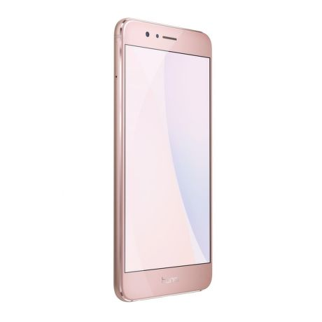 Honor 8 Premium 64GB Dual SIM LTE (růžový)
