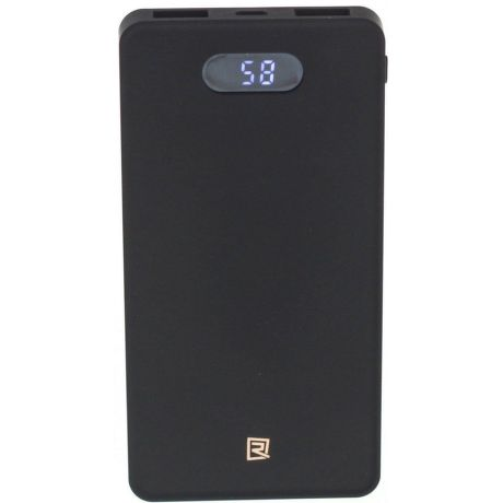 REMAX RPP-34 BLK 10000mA, Power bank
