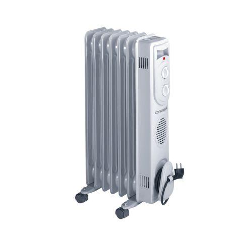 CONCEPT RO-3107, olejovy radiator