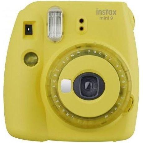 Fujifilm Instax Mini 9 žlutý