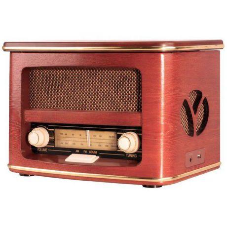 Orava RR-51 - rádio