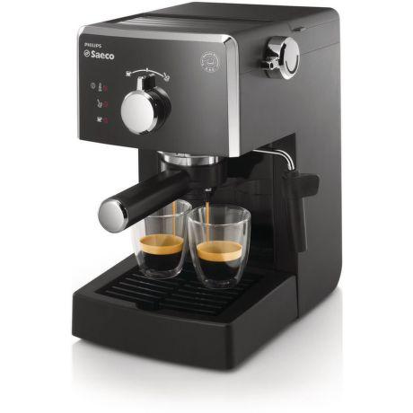 SAECO HD8423/19 POEMIA, pákové espresso