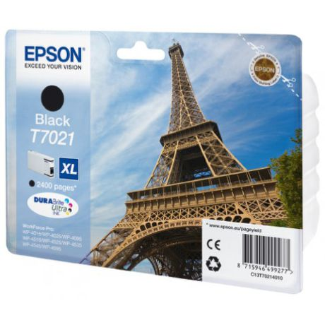 EPSON EPCT70214010 BLACK cartridge