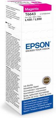 EPSON EPCT66434A10 MAGENTA cartridge