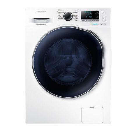 SAMSUNG WD80J6410AW - pračka se sušičkou