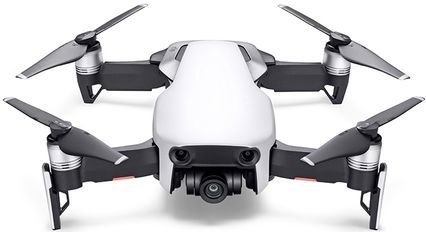 DJI Mavic Air WHI, 4K dron