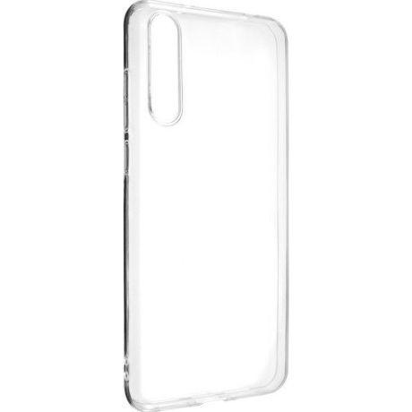 Fixed TPU gelové pouzdro pro Huawei P20 Pro, transparentní