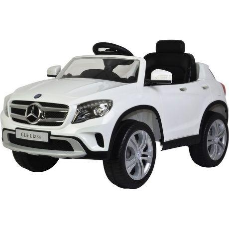 Buddy toys BEC 8110 WHI Mercedes GLA