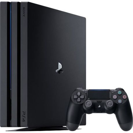 Sony PlayStation 4 Pro 1TB Gamma Chassis