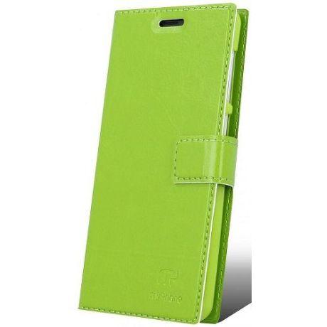 MyPhone knižkové pouzdro pro MyPhone Pocket 18x9, zelená