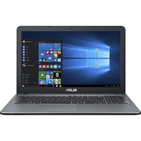 Asus VivoBook 15 X540UB-DM642T stříbrný