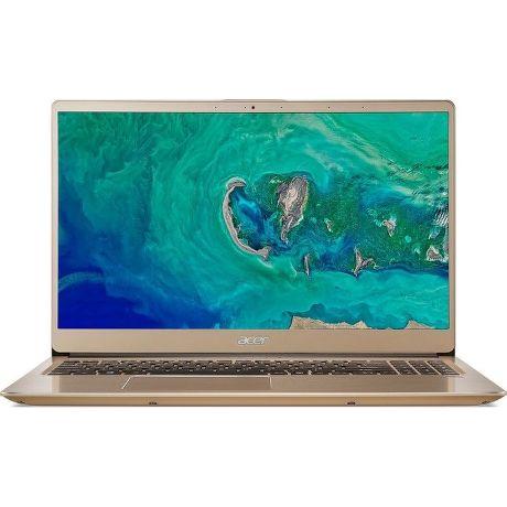 Acer Swift 3 NX.GZBEC.004 zlatý