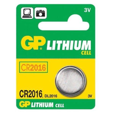 GP CR-2016 / B1516