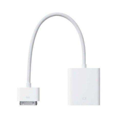 APPLE Dock Connector to VGA Adapter MC552ZM/B