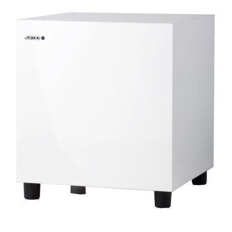 Jamo SUB 210 HG (bílý)