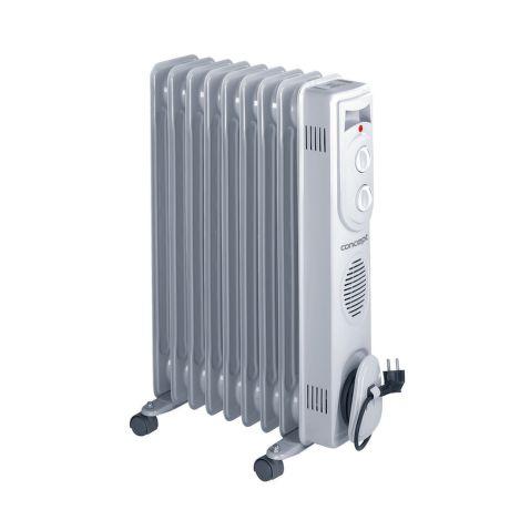 CONCEPT RO-3109, olejový radiátor