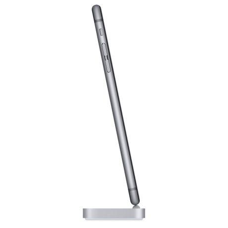 Apple Lightning Dock pro iPhone ML8H2ZM/A (šedý)