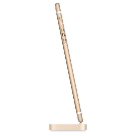 Apple Lightning Dock pro iPhone ML8H2ZM/A (zlatý)