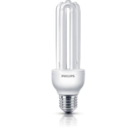 PHILIPS Small Economy 23W WW E27 1PF/6