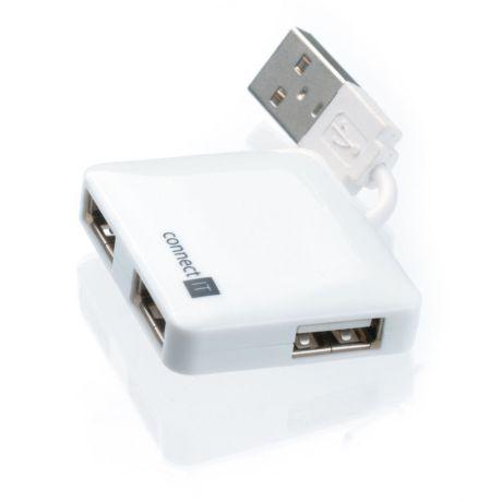 CI-52, USB Hub