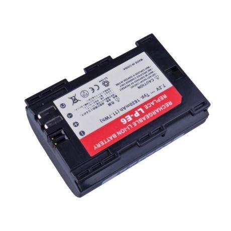 AVACOM DICA-LPE6-855N2, Batéria pre foto