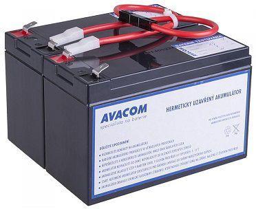 AVACOM AVA-RBC5, Batéria pre UPS