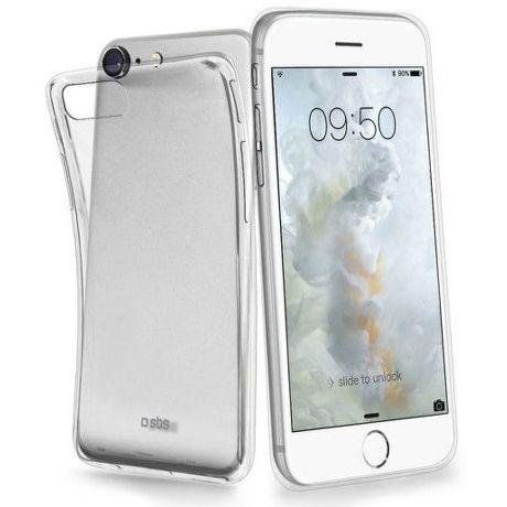 SBS puzdro pre Apple iPhone 7, TEAEROIP7T (transparent)