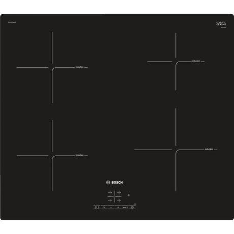Bosch PUE611BB1E (černá) - indukční varná deska