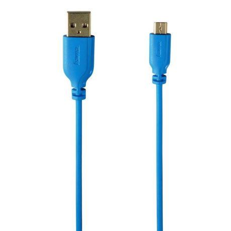 Hama 135701 kabel micro USB, modrá