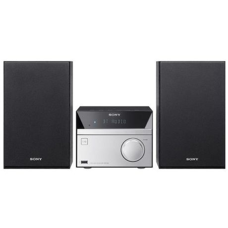 SONY CMTSBT20B.CEL, Hi-Fi systém BT DAB/