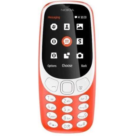 NOKIA 3310_DS_EU RED, Mobilný telefón_01