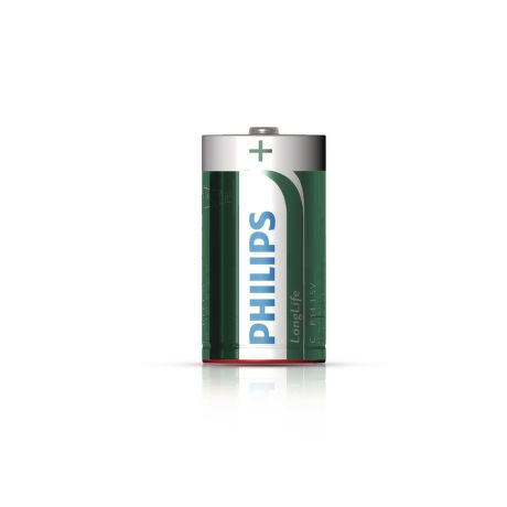 PHILIPS R14L2B/10 LongLife