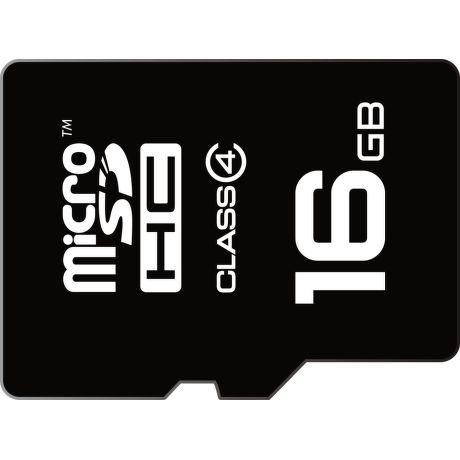 EMTEC 16GB MICRO SDHC Class4