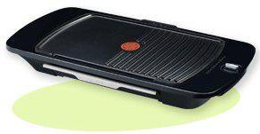 TEFAL CB6550 Plancha, gril