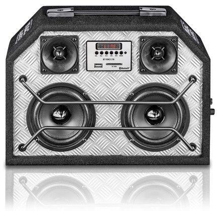 MAC Audio Bluetooth Force 210