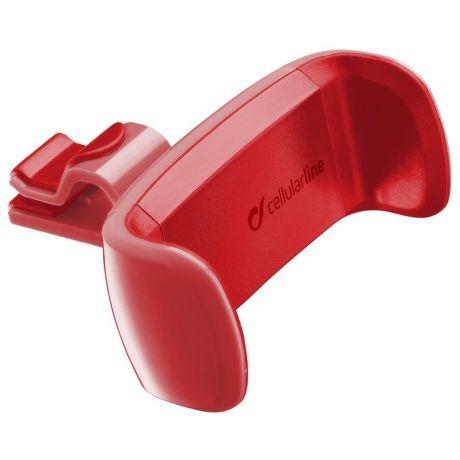CellularLine Style&Color Držák do ventilace (růžový)