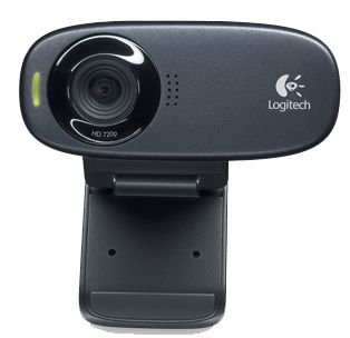 Logitech HD Webcam C310, 960-000637