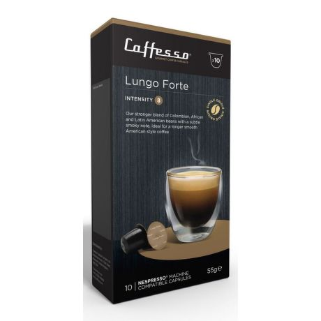 Caffesso Lungo Forte