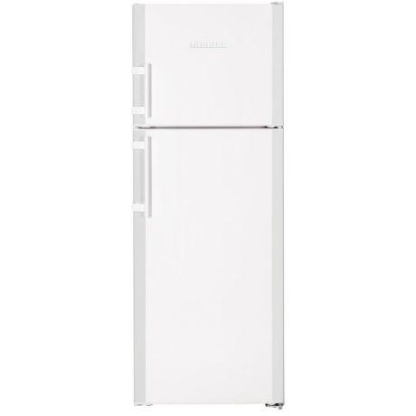 Liebherr CTP 3016 - bílá kombinovaná chladnička