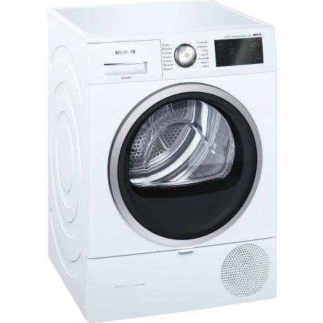 Siemens WT47U690CS, Sušička prádla