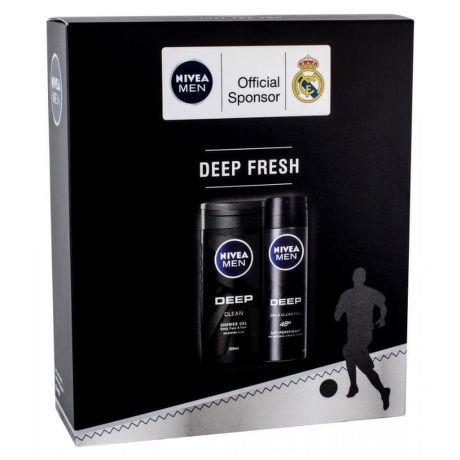 Nivea Deep Fresh