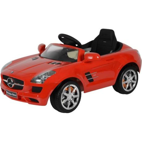 Buddy Toys BEC 7111 RED Mercedes