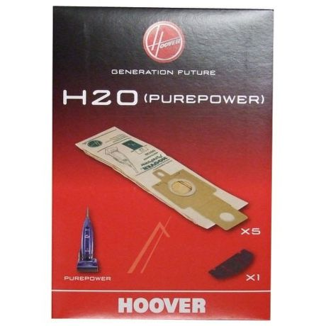 Hoover H20