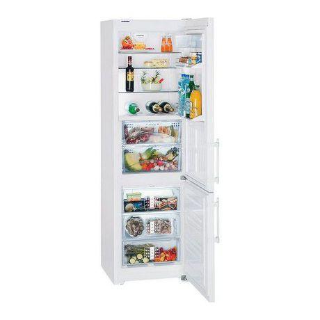 LIEBHERR CBN 3913, kombinovaná chladnička