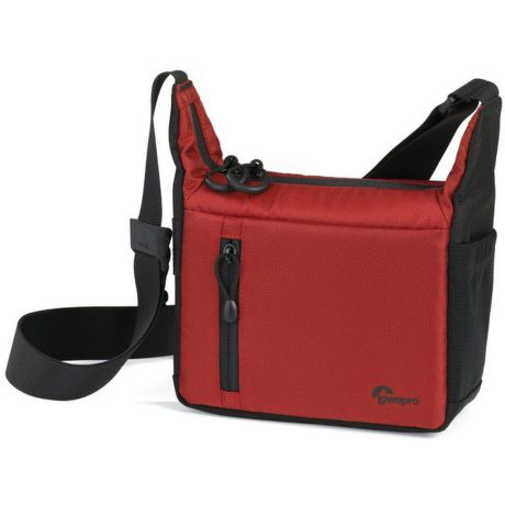 LOWEPRO STREAMLINE 100 RED