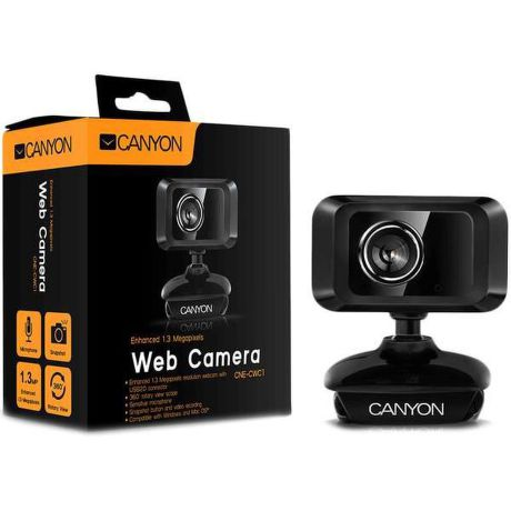 CANYON CNE-CWC1 - webkamera