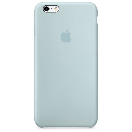 APPLE iPhone 6s Plus Silicone Case Turquoise MLD12ZM/A